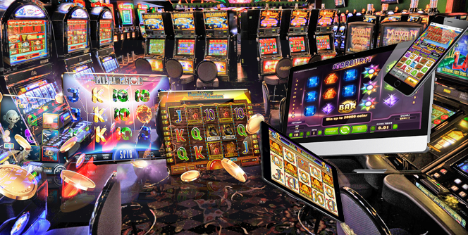Free game slot online – Play 3888+ Free Slots No Download
