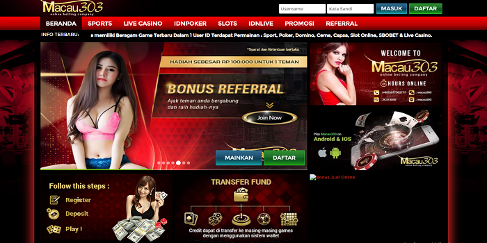 Live Casino UK → Play In The Best Live Tours – Situs Judi Online