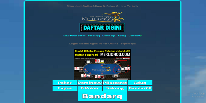 Donk Betting In Online Poker bandarqq